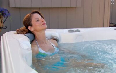Health Benefits of Hot Tub Soaking – What A Difference 20 Minutes Makes