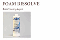 A video about Foam Dissolve