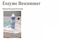 A video about Enzyme Descummer